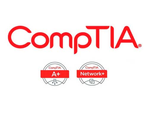 Computer Support Specialist (CompTIA A+ and Network+)