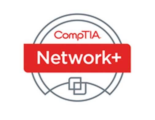 Network Technician (CompTIA Network+)
