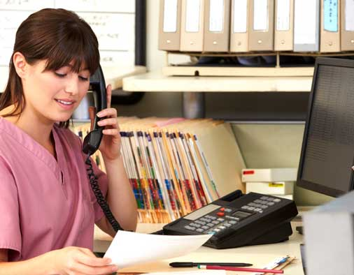 Medical Billing & Coding with Medical Administration