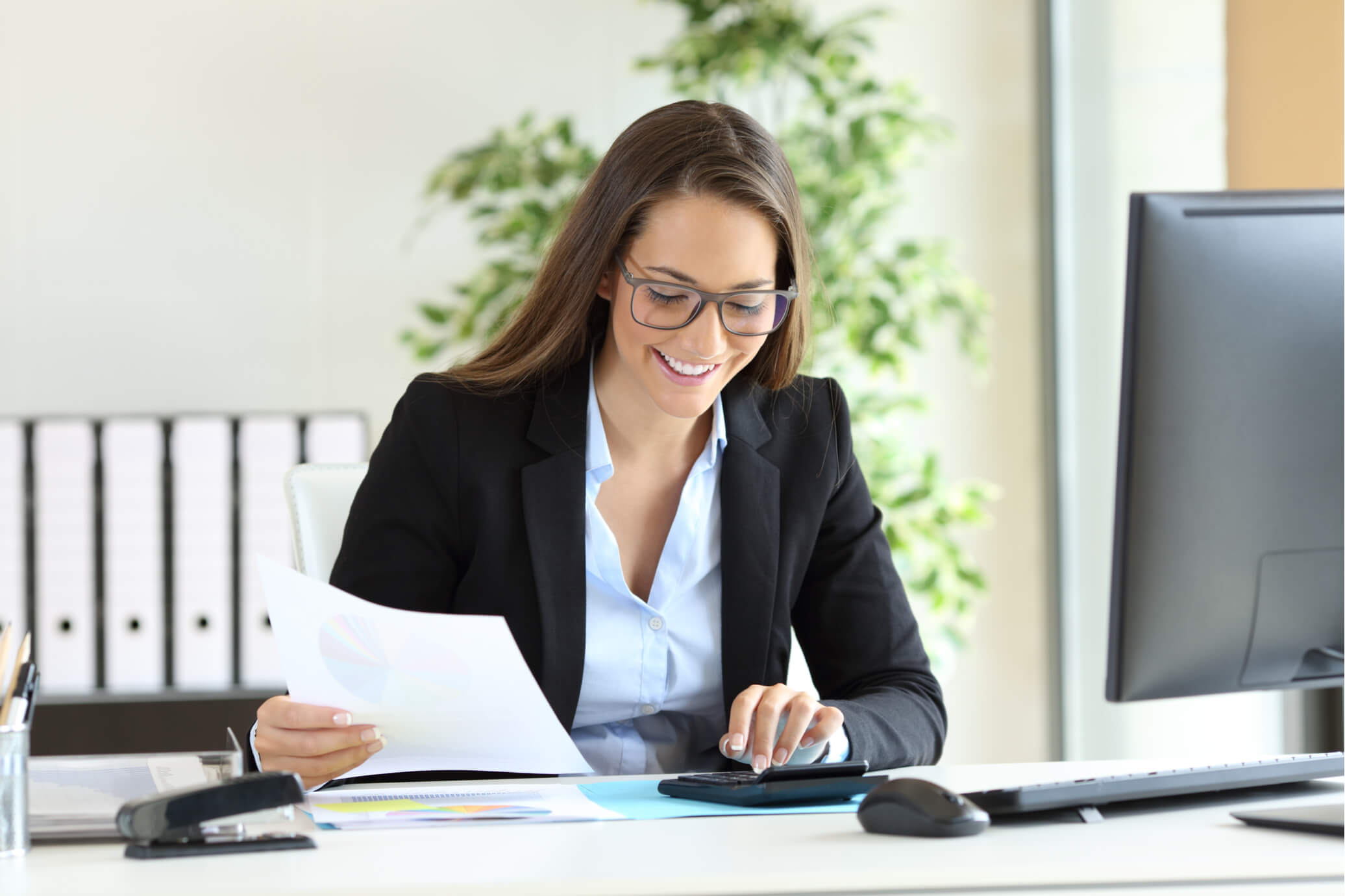 Professional Bookkeeping with QuickBooks