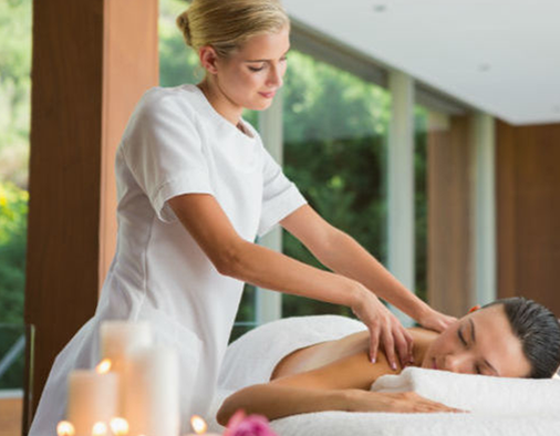 Massage Therapy (750 Hours)
