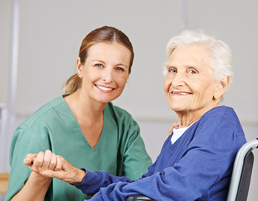 Assisted Living Technician