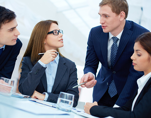 Business Communication Professional